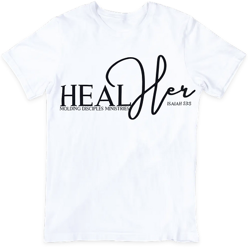 HealHer T-Shirt