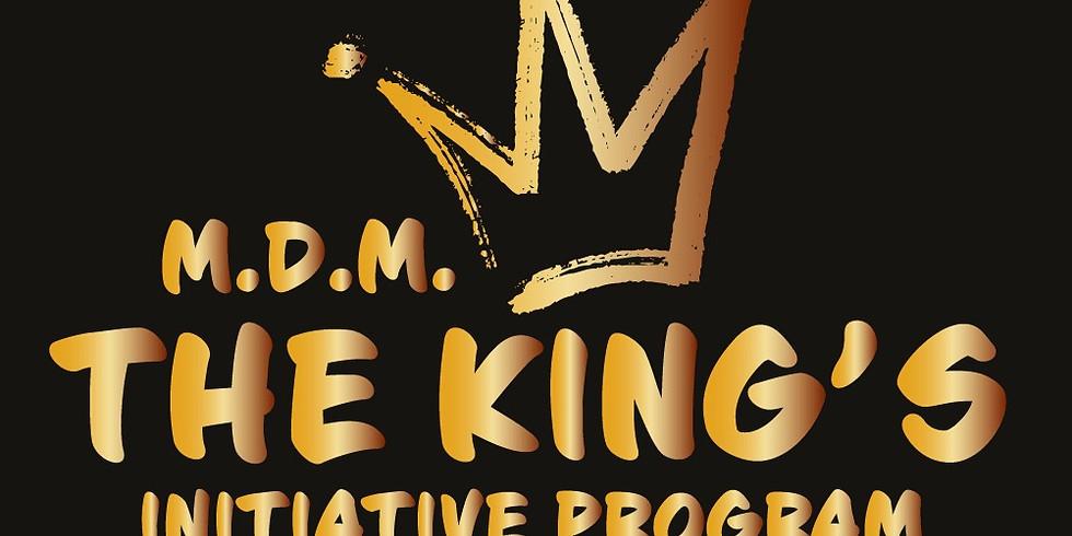 The King's Initiative Program