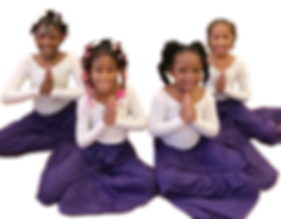 Angels of Praise Dance Ministry