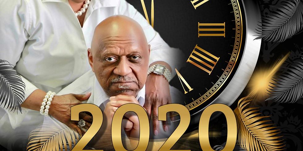 NEW YEARS EVE WATCH NIGHT SERVICE  2020