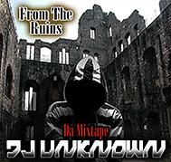 Dj-Unknown