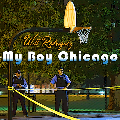My Boy Chicago  (MP3)