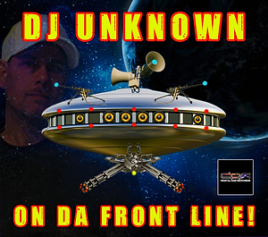 Dj Unknown