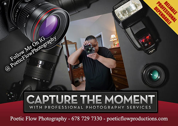 Poetic Flow Photography