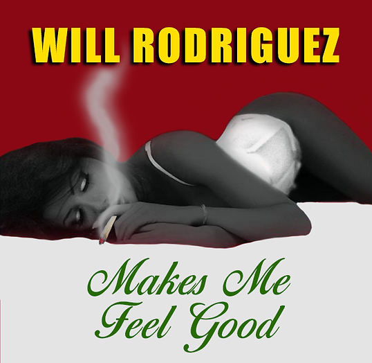 Will Rodriguez