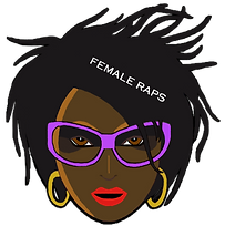 Female Raps Logo