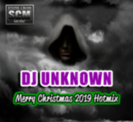 Dj-Unknown-The-Merry-Christmas-2019-Hotm