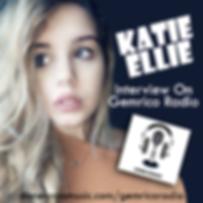 Katie Ellie