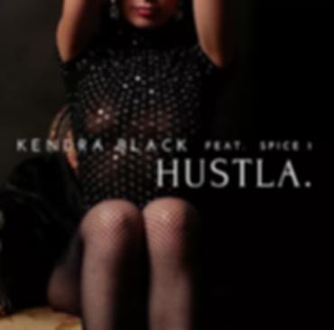 Kendra Black Hustla