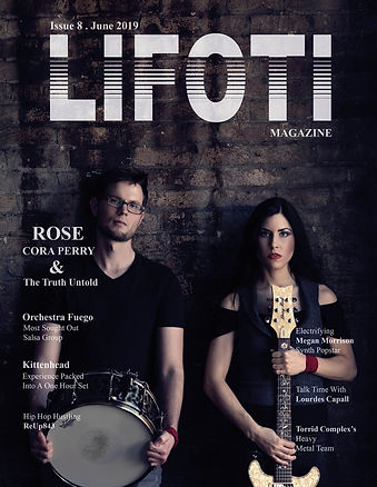 Lifoti Magazine