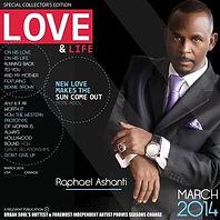 Raphael Ashanti