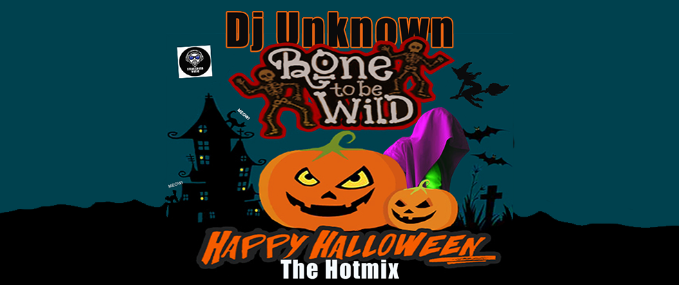 Dj Unknown Halloween 2020