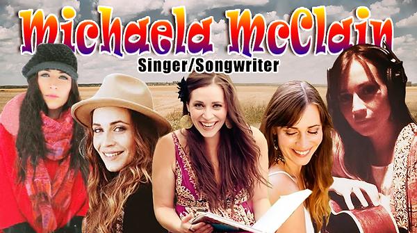 Michaela McClain