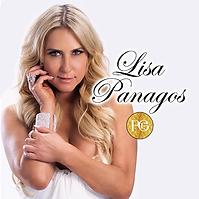 Lisa Panagos