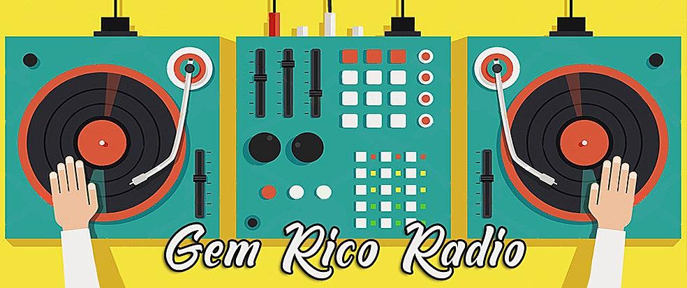 Gem Rico Radio