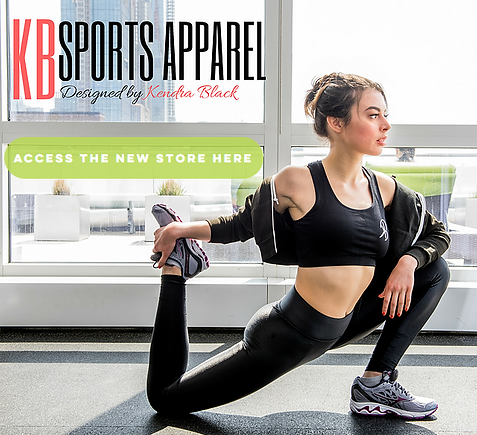 KB Sports Apparel