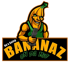 Bananaz On Da Mic
