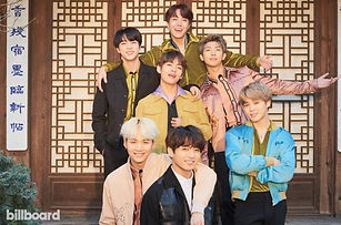 BTS Scores
