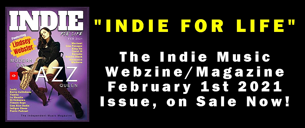 Indie For Life