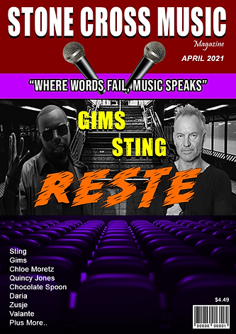 Stone-Cross-Music-Magazine-Apr-2021 Issue