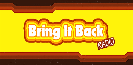 Bring It Back Radio Logo