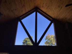 Skylights & Vaulted Ceiling Windows