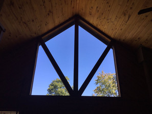 Skylights & Vaulted Ceiling Windows