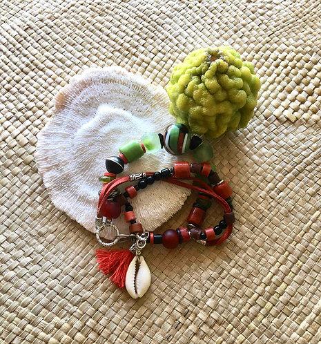 Bracelet ethnique ANECHO