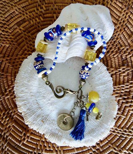 Bracelet fantaisie  LOME