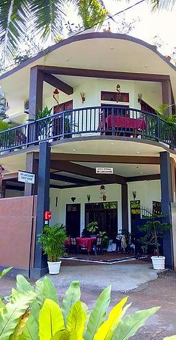 Sri Lancashire Guest House, Bentota, Sri Lanka