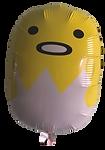 Gudetama Foil Balloon | Vantastic Event