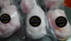 Customized your logo Candy Floss.jpeg.pn