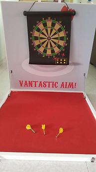 Vantastic Darts