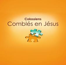 Comblés en Christ