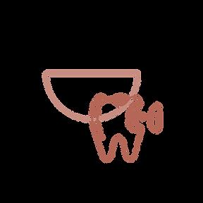 Dentista White Fillings