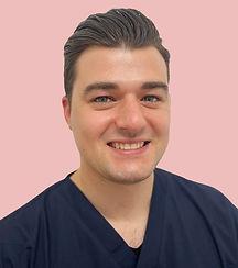 Dentist Dr Saul Todres