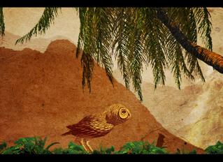 Symphony Of The Hawaiian Birds