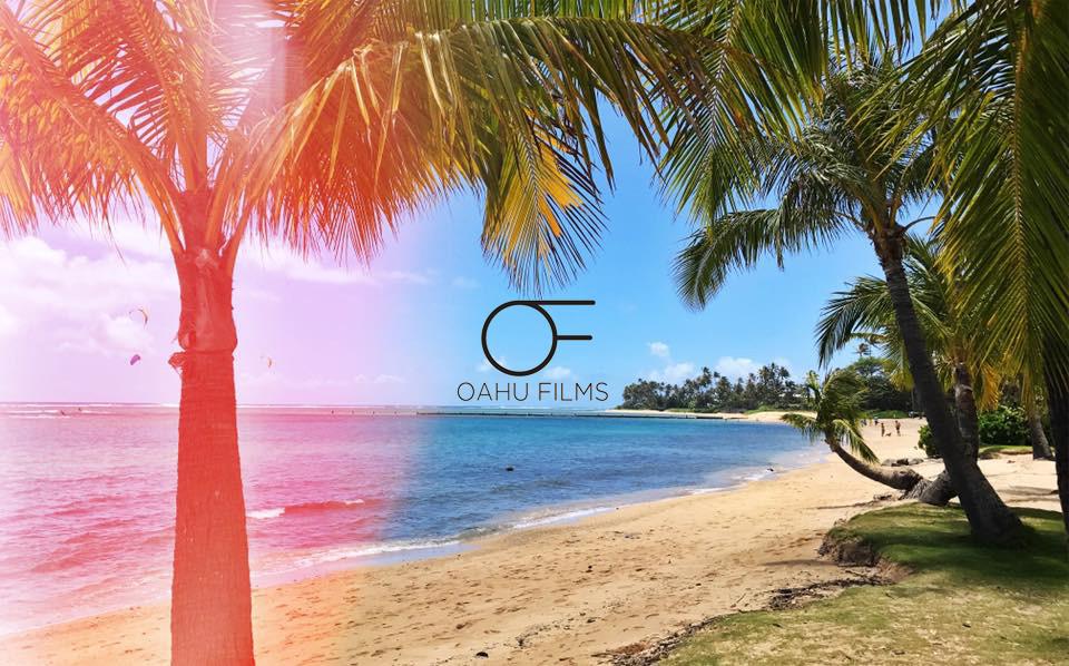 Hawaii Videography Hawaii Videographer Hawaii Filmmaker Honolulu videographer Oahu Films