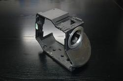 35mm camera enclosure