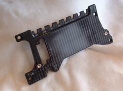 Electrical interface adaptor