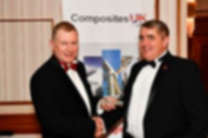 Rockwood Composites-Composite UK award 2