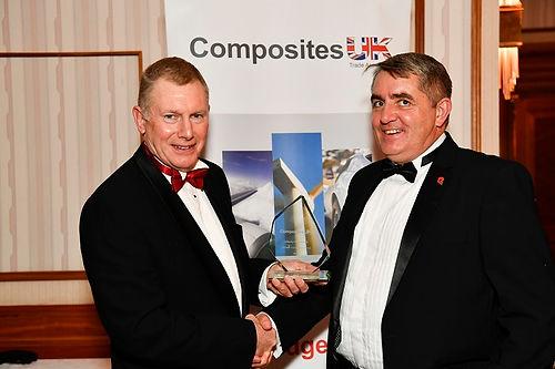 Rockwood Composites-Composite UK award 2