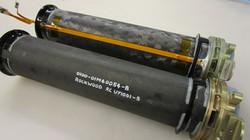 High precision fibre layup
