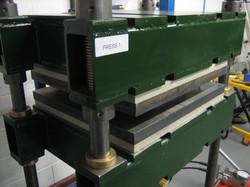 Small press 1