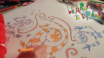 Aprende a Desenhar