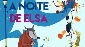 A Noite de Elsa