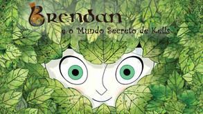 Brendan e o Mundo Secreto de Kells