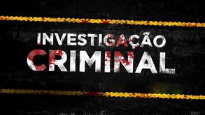 Investigação Criminal - 9 Temporadas de 8 Episódios