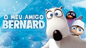 O Meu Amigo Bernard
