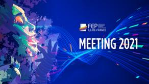 Présentation remarquée d'Intersoft lors du congrès FEP IDF du 31/03/2021